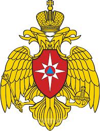 Марьинские кадеты побывали в гостях у МЧС