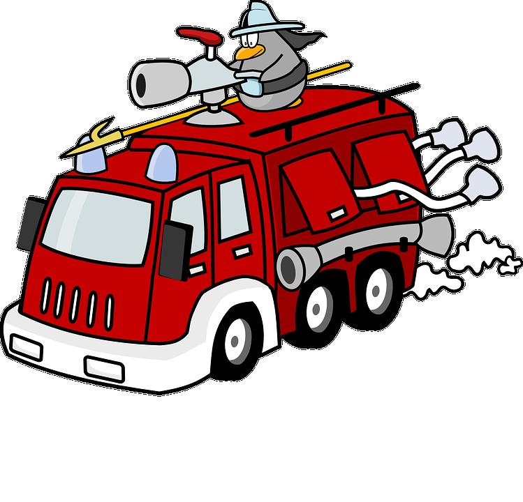 Команда кадетов из района Марьино стала участником полевого лагеря «Юный пожарный»