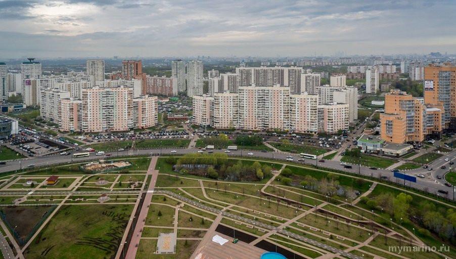 В Марьино построят новое административно-производственное здание