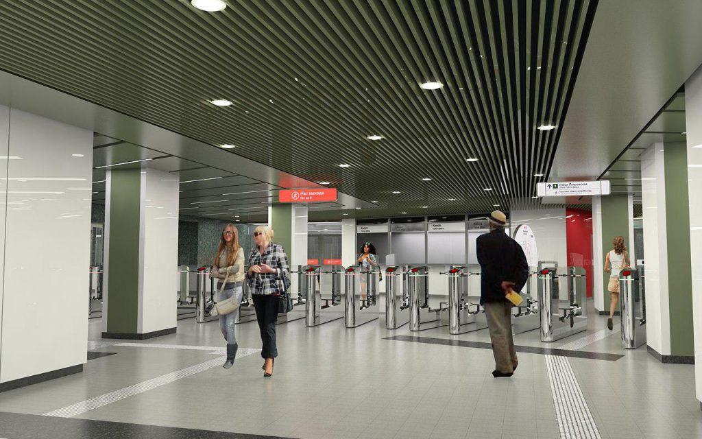Пассажирское движение на участке «Некрасовка»-«Косино» планируется запустить к лету
