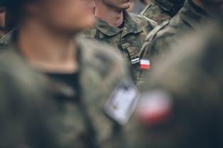 Призывники весенней призывной кампании из Марьино проходят курс общевойсковой подготовки и готовятся к принятию Военной присяги