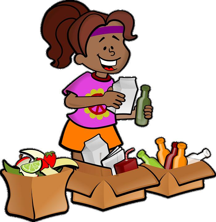 Семинар по раздельному сбору мусора в Марьино