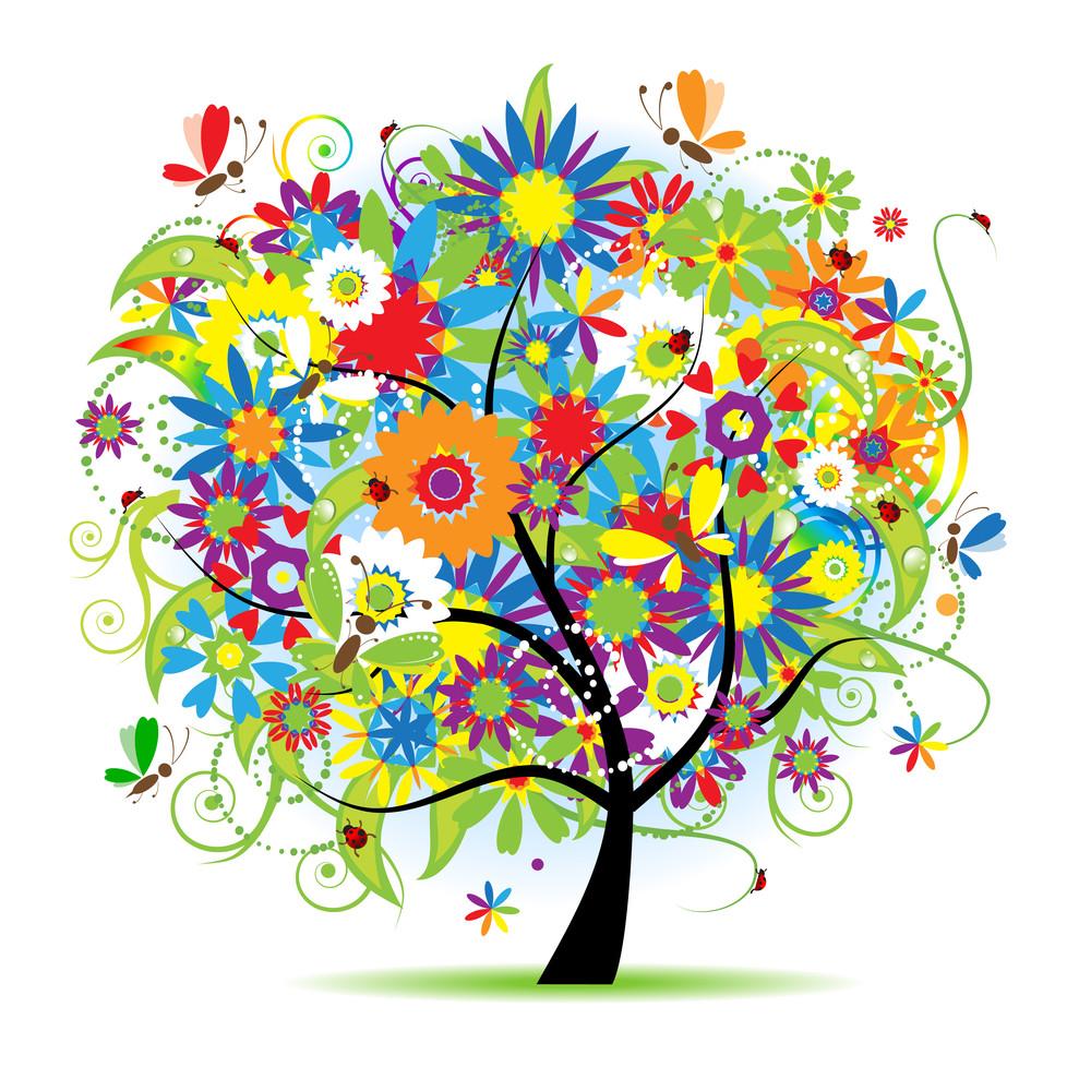 В районе «вырастет» дерево летних воспоминаний